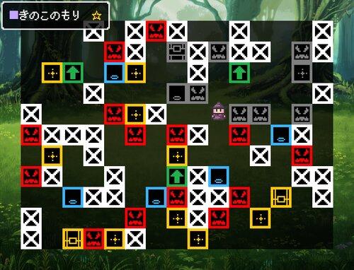 Candy Making!【あめちゃん合成RPG】DL版 Game Screen Shot3