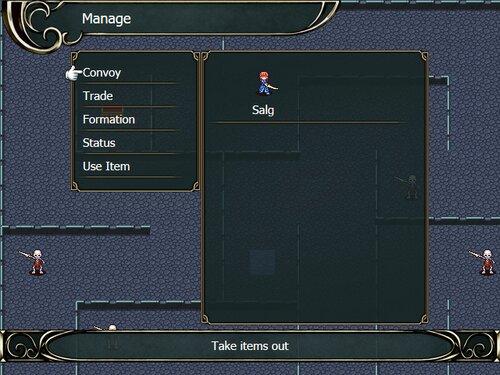 Maze Escape Game Screen Shot3