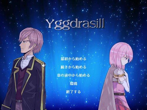 Yggdrasill(ver0.7.1) Game Screen Shots