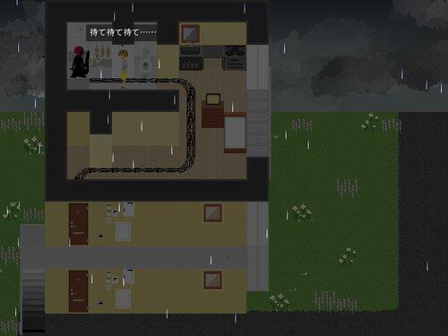 炎天下、アスファルトに灼かれる女を(体験・グロ緩和版) Game Screen Shot3