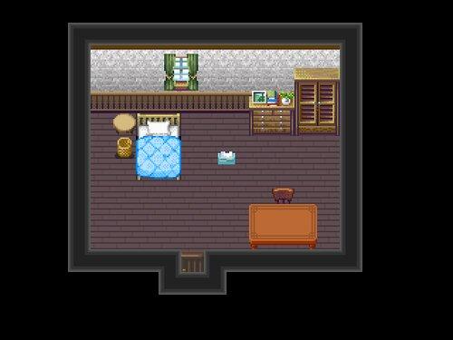 ティッシュRPG Game Screen Shot3