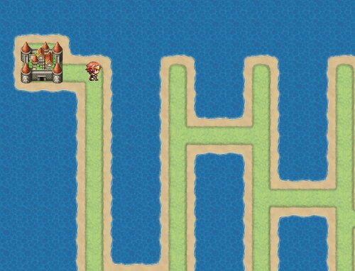 3倍速勇者 Game Screen Shot2