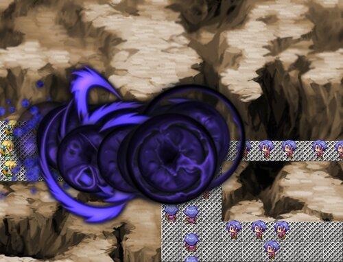 百合に挟まるRPG-Zランムチムチお嬢様学園- Game Screen Shot5