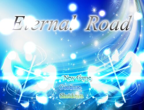 Eternal Road Game Screen Shot