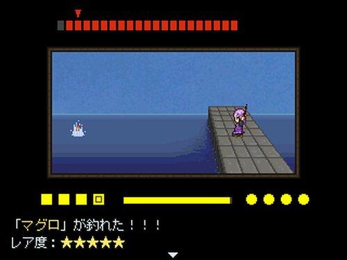 QualiaNext-道を照らして- Game Screen Shot4