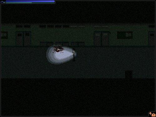 ENDorEDEN Game Screen Shot4