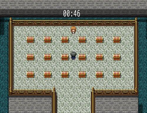 タカラアワセ Game Screen Shot2
