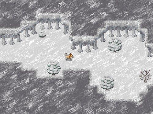ヘルニア国物語 Game Screen Shot3