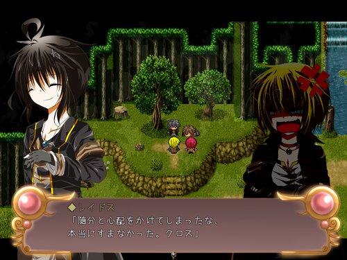 リクワイヤーズ-ギルド天翔の剣- Game Screen Shot2