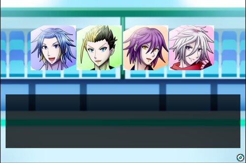 ダイエンバトルトーナメント! Game Screen Shot5