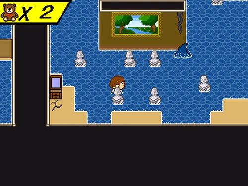 デスシャーク Game Screen Shot2
