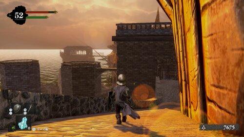 NOSE Game Screen Shot3