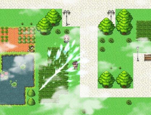 トレーナーモンスター Game Screen Shot2