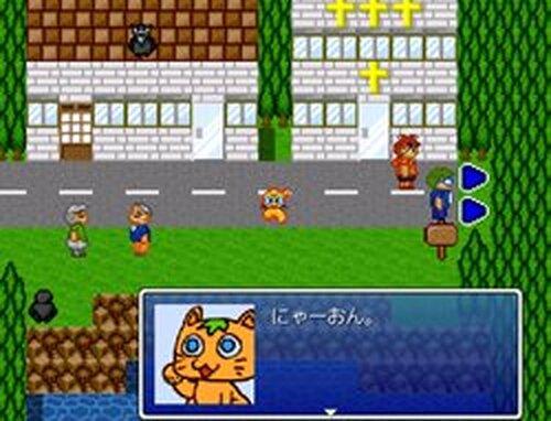 ぼくのすむまちVX 第5話 Game Screen Shots