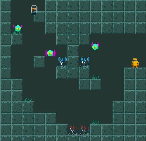 PICO ESCAPE Game Screen Shot3