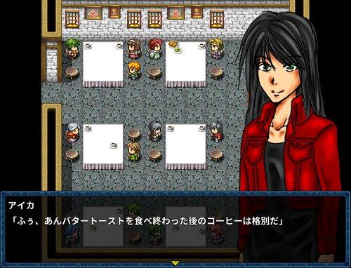 DESTROYERS -破壊者たちと救世主- Game Screen Shot2
