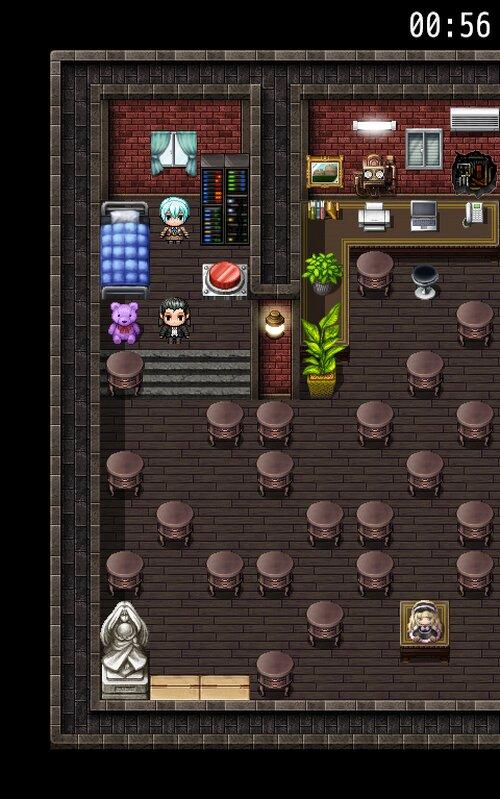 性欲爆発1分前 Game Screen Shot2