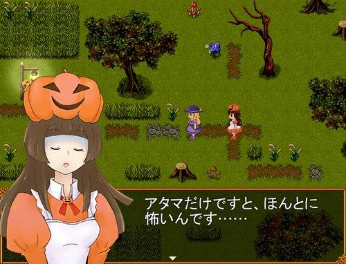 Trick & Treat Game Screen Shot2