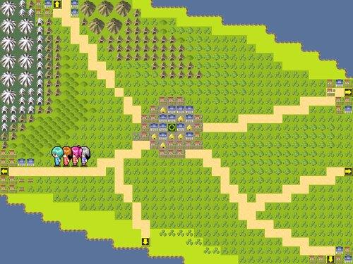 《魔族倒し》 Game Screen Shot2