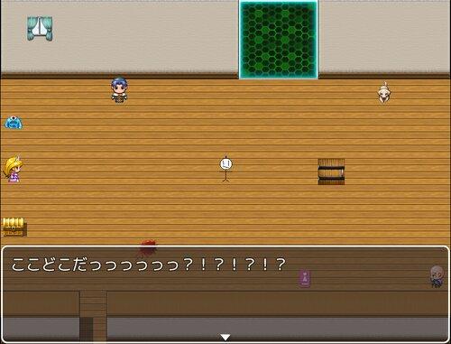 ばっ、爆発一分前じゃねぇかッッッ!どうすりゃいいんだッッッ!クソっっっ! Game Screen Shot3