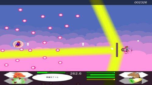世界樹の宴 Game Screen Shot3