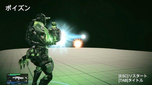 TOXIC Game Screen Shot2