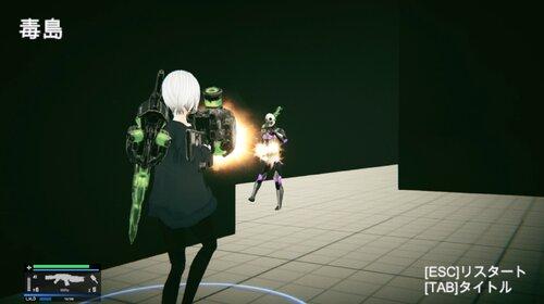 TOXIC Game Screen Shot3