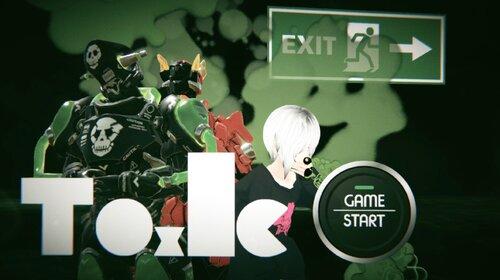 TOXIC Game Screen Shots