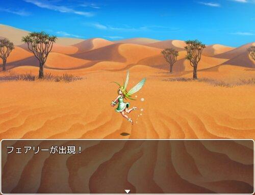 わくわくすごろくワールド Game Screen Shot3