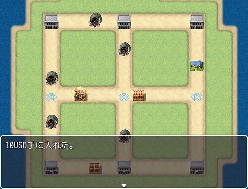 わくわくすごろくワールド Game Screen Shot5