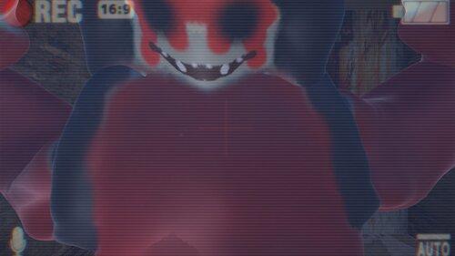 魔夜中の鏡様<ホラー> Game Screen Shot1