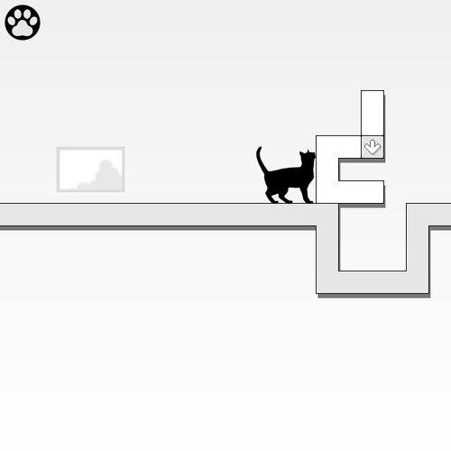 ネコトパズル Game Screen Shot4