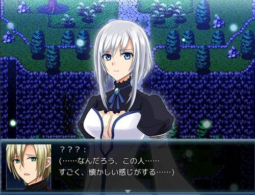 ロストヘヴン -Lost Heaven- Game Screen Shot1