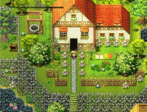 ロストヘヴン -Lost Heaven- Game Screen Shot4