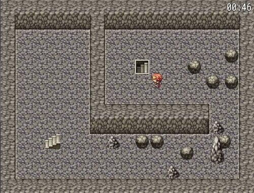 爆発まで逃げろ。 Game Screen Shot2