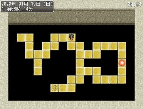 ユニバーサル・ツクール・ジャパン Game Screen Shot4