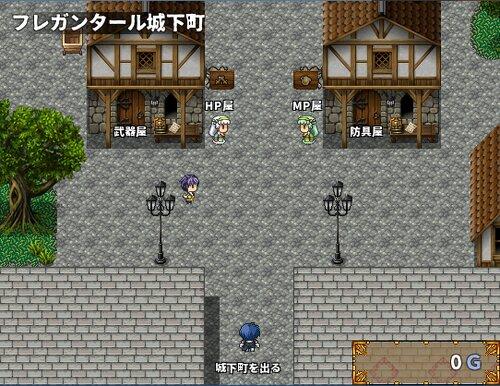 GIVE ME MONEY! -世の中、カネよ!- Game Screen Shot3
