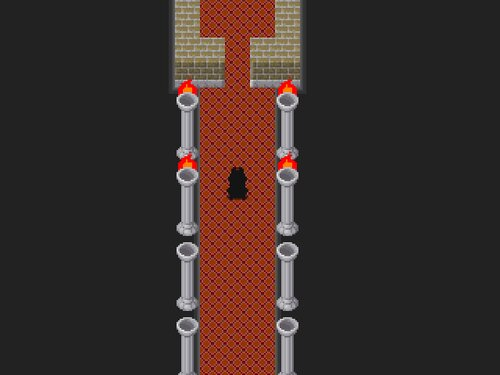ニャンニャ・トールカスースの復活 Game Screen Shot2