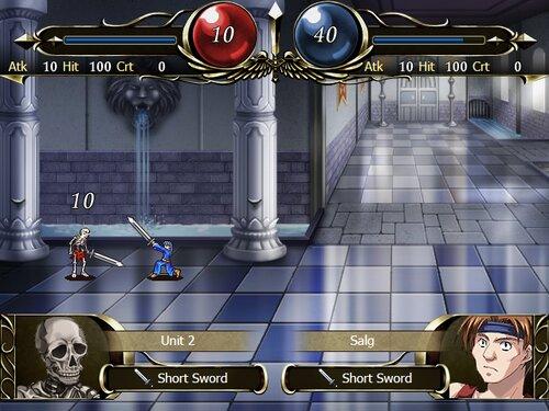 Maze Escape II Game Screen Shot3