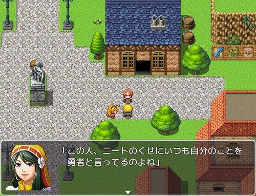 ヨーキーの人の良さがわかるRPG Game Screen Shot3