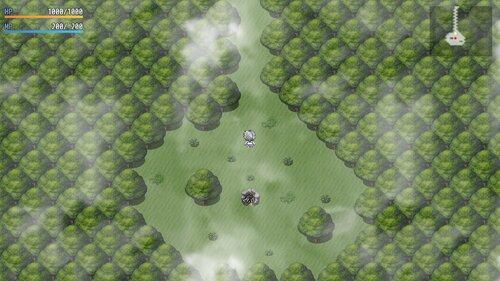 その後の世界 Game Screen Shot3