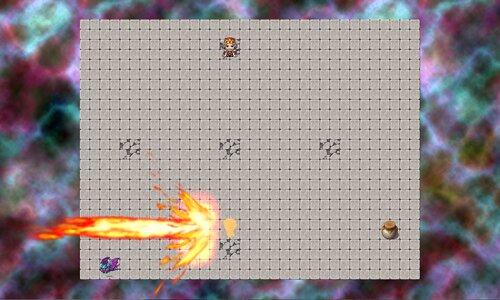 ハロルド~流浪の投げキング~ Game Screen Shot3