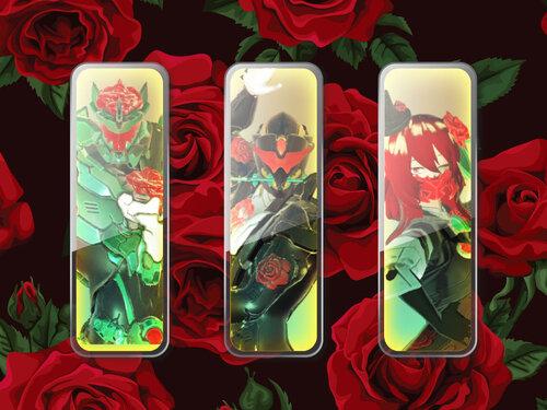 Ballad Game Screen Shot1