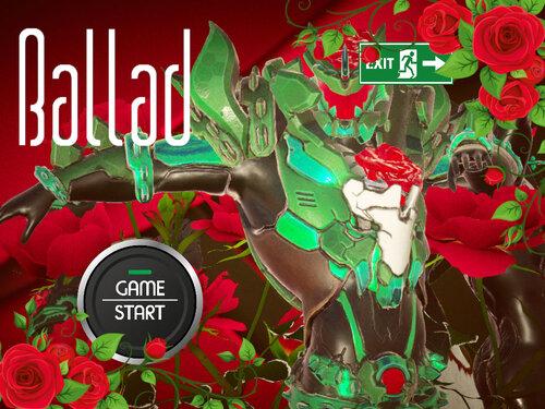 Ballad Game Screen Shot5