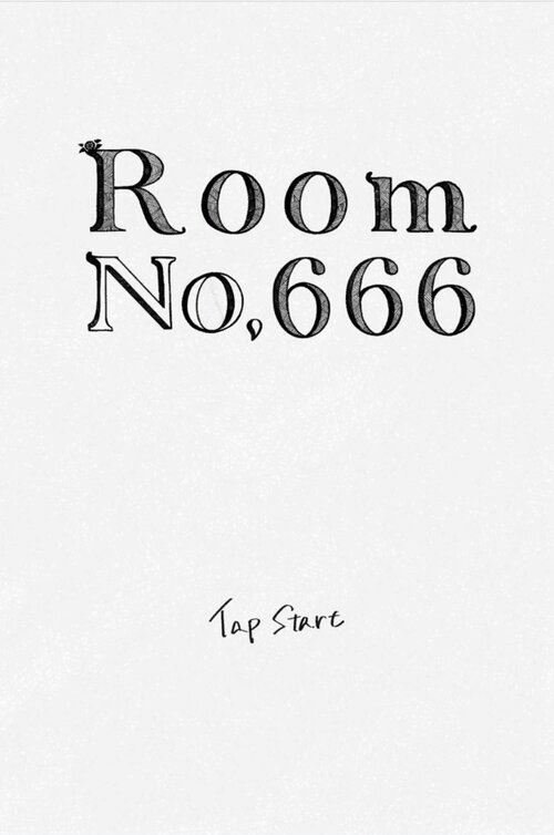 RoomNo.666 Game Screen Shots