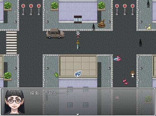 コントロールリミット Game Screen Shot
