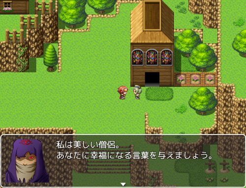 めちゃくちゃYoutubeチャンネルを宣伝してくるゲーム Game Screen Shot5