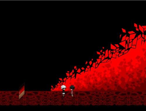 ごめんですむなら Game Screen Shot1