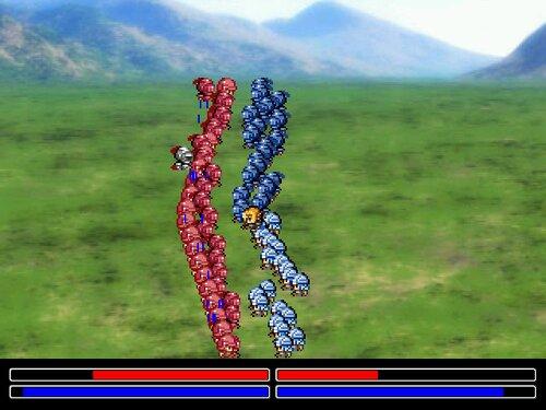 マスターコンバット Game Screen Shot3