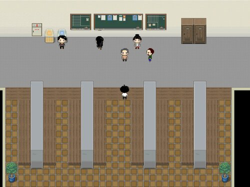 七日の距離 Game Screen Shot2